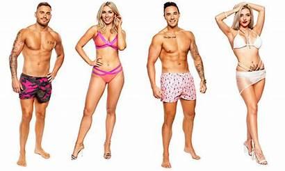 Island Australia Cast Contestants Line Season Final