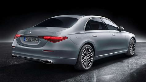 Eqs also shown in camouflage, both luxury sedans debut this year. 2021 Mercedes S-Class Revealed: Iconic Looks, Modern Tech, More Power