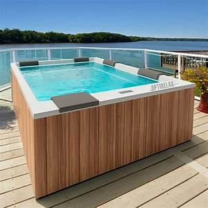 Der pool auf der dachterrasse optirelax blog for Whirlpool garten mit rollrasen balkon katze