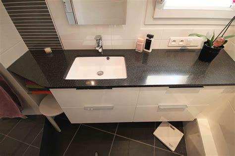 tiroirs bureau meuble de salle de bain photo 3 4 meuble de salle de
