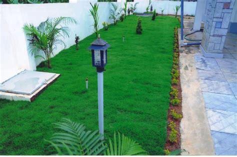 Photos Of Garden Land Scape In Kerala