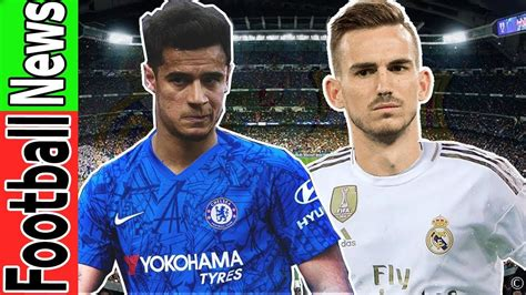 Pin by hbyej on Players in 2021   Chelsea news, Real ...