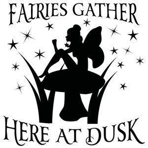 silhouette design store search designs fairies