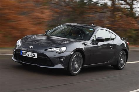 best toyota cars toyota gt86 2 0 boxer automatic best cars for under 400