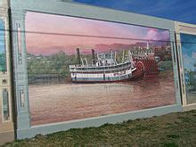 Tow Boat Companies In Vicksburg Ms by Sternwheeler Sprague Steamer Towboat Naval Cover