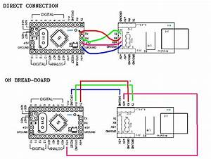 Usb To Mini Usb Cable Wiring Diagram