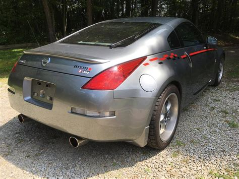 2005 Nissan 350z For Sale #1990937