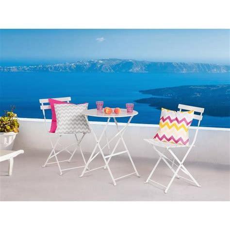 chaise de plage pas cher table et chaise exterieur pas cher table et chaise