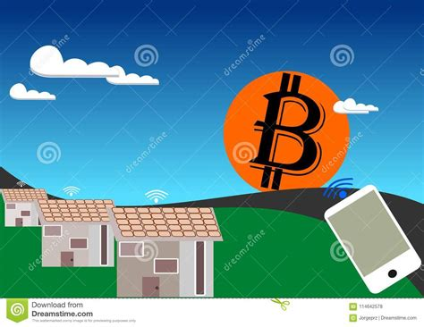 They also provide bitcoin payment apis for personal or business purposes. Disrupt The Payment Processing Industry Stock Vector - Illustration of demographic, currency ...
