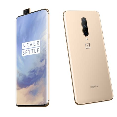 The device could launch around the $950 mark, given the fact that it's expected to feature a premium. OnePlus 7 Pro Almond-värissä tulossa myyntiin 25 ...