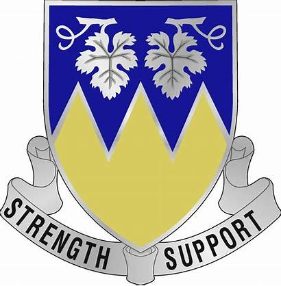 13th Support Sustainment Battalion Combat Dui States