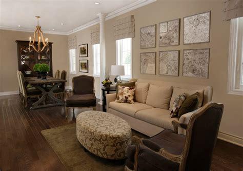 Model Home Decorating: Credit Ridge Site In Brampton