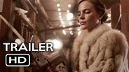 Amnesiac Official Trailer #1 (2015) Kate Bosworth Horror ...