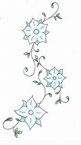 40+ Most Beautiful Vine Tattoos Designs, Pictures, Images ...