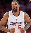 Trends In Sports: DeAndre Jordan