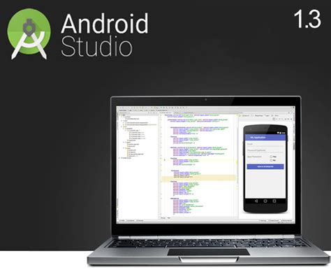 android studio app android studio 1 3 now available app developer magazine
