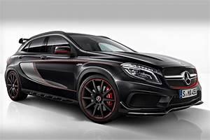 Mercedes A45 Amg Prix : prix mercedes gla ~ Gottalentnigeria.com Avis de Voitures