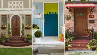 Front Door Makeover Ideas