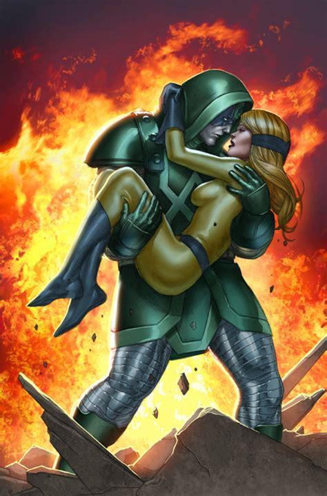 marvel   web series   cosplay unleash