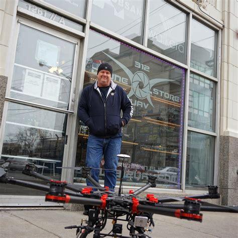 uav drone store  chrome drones