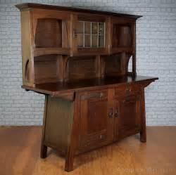 liberty  sideboard dresser antiques atlas