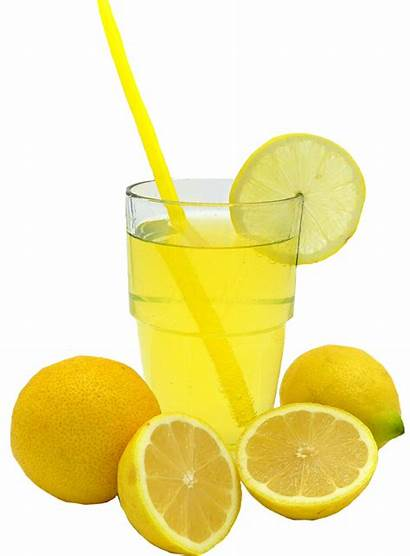 Lemonade Clipart Juice Cold Limonade Transparent Sticker