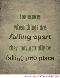 Quotes About Friendships Falling Apart. QuotesGram