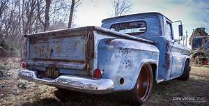 Preserved Patina  Mark Parham U2019s 1961 Chevy Apache 10