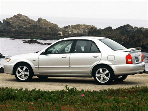 2003 Mazda Protege Mazdaspeed by 2003 Mazda Protege Reviews Specs And Prices Cars