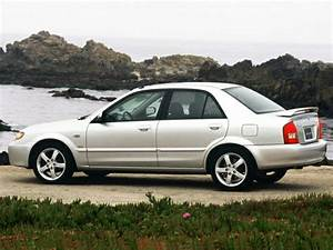 2003 Mazda Protege Reviews  Specs And Prices