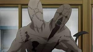 List of Demons - Blue Exorcist (Anime)