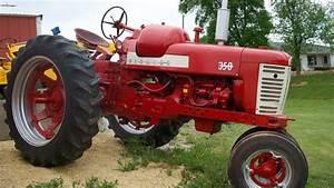 Farmall 350 Lp