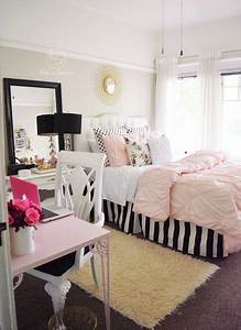 fresh cute room decor ideas intended for cute bedroo 4489 With teen girl room ideas with cute decoration items