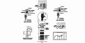 Riser Diagram  Telephone And Electrical Installation