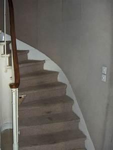 les 25 meilleures idees de la categorie cage d escalier With charming couleur pour cage d escalier 4 avant pendant apras de la cage descalier la
