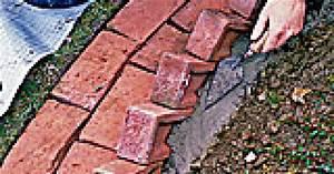 Steine Für Beeteinfassung : an einem wochenende fertig selbst gebaute beeteinfassung mein sch ner garten ~ Buech-reservation.com Haus und Dekorationen