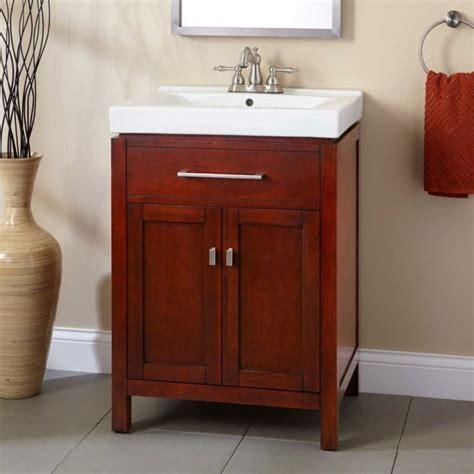 attractive   bathroom vanity cabinet  small space