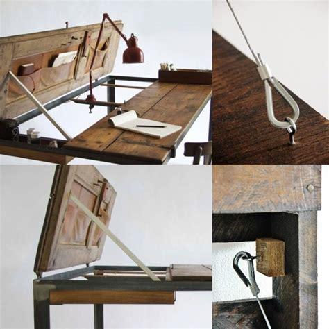 comment fabriquer un bureau en bois comment fabriquer un bureau en bois meilleures images d