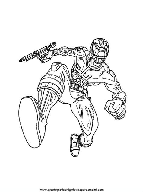 power rangers megaforce coloring pages getcoloringpagescom
