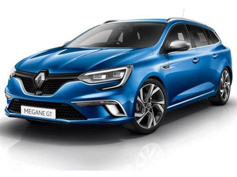 Car Hire Renault Megane From Val&kar Rent A Car Bulgaria