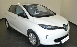 Renault Zoe Batterie : renault zoe zen en location longue dur e d s 148 mois ~ Kayakingforconservation.com Haus und Dekorationen