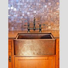 Fantastic Farmhouse Sinks Apronfront Sinks In Gorgeous