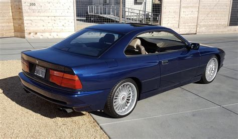 1992 Bmw 850i 6-speed For Sale On Bat Auctions
