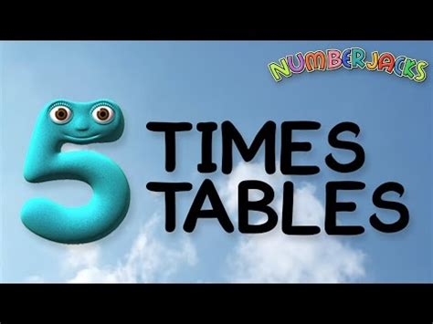 Times Tables Song 112 Doovi