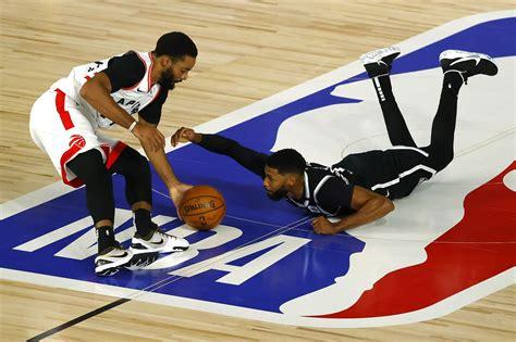 Toronto Raptors vs. Brooklyn Nets Game 3 FREE LIVE STREAM ...