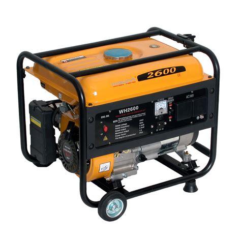 buy  kw petrol generator