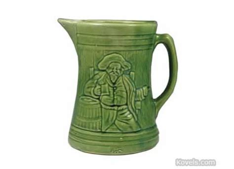 antique mccoy pottery porcelain price guide antiques