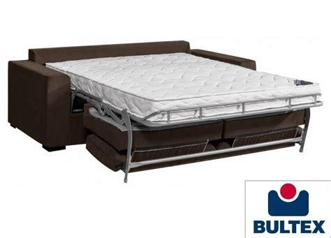 canapé lit avec vrai matelas canapé lit convertible