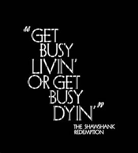 25 Top Shawshan... Shawshank Quotes
