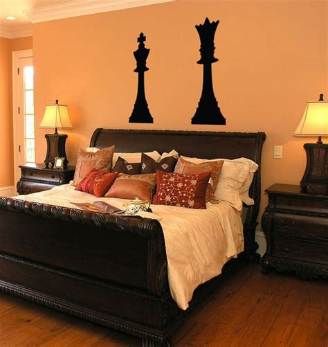 bedroom theme ideas wowruler not a chess player but this is a idea for husband and